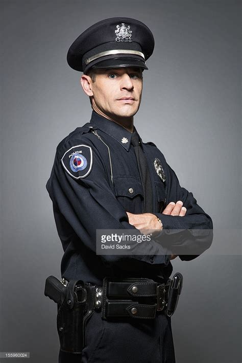 Police Officer Stock Photo  Getty Images