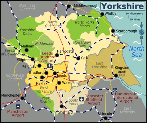 fileyorkshire mappng wikimedia commons