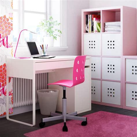 tapis chambre fille violet étagères ikea kallax en 55 idées de rangement pratiques
