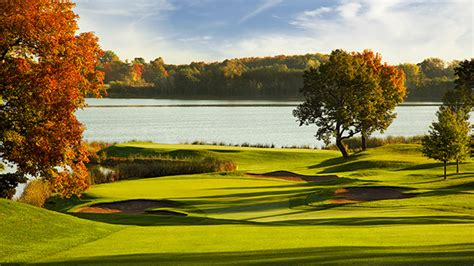 Hazeltine National Golf Club named site of the 2019 KPMG ...
