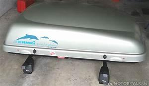 Dachbox Mit Grundtr U00e4ger F U00fcr Ford Galaxy   Biete