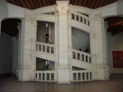 l escalier du chateau de chambord ch 226 teau de chambord zacharz on line