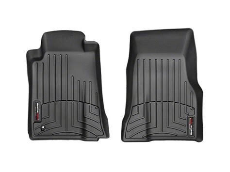 weathertech floor mats worth it weathertech mustang front all weather floor liners black 441391 05 09 all free shipping