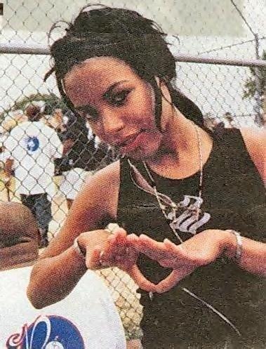 Aaliyah Illuminati by Aaliyah