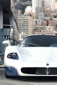 Maserati Luxury Sports Car