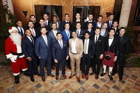 Who's the Next Bachelor 2017? It's Probably One of These Guys…