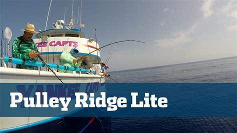 fishing ridge florida sport pulley tv