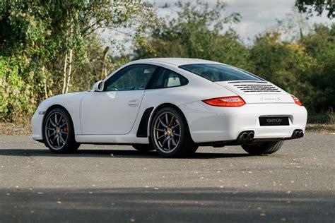 Porsche 997 Carrera 2009 - elferspot.com - Marketplace for ...