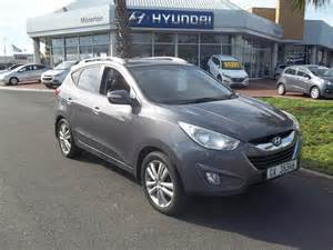 interior model homes hyundai ix35 gls executive mitula cars