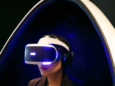 Where To Experience A Virtual Reality World In Tokyo  Time Out Tokyo