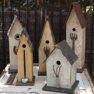 Rustic Bird Houses For Sale - WoodWorking Projects & Plans