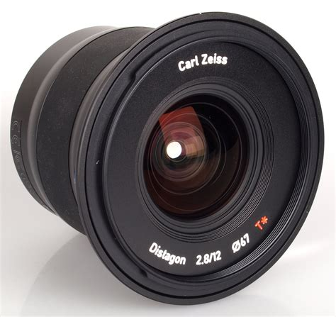with carl zeiss lens carl zeiss touit distagon t 12mm f 2 8 lens review