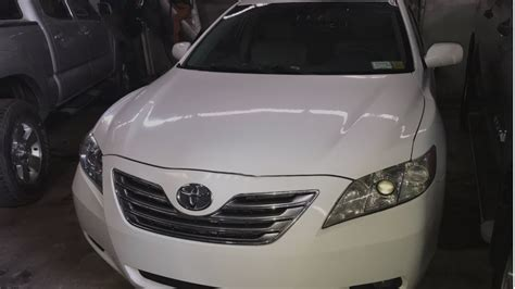 car for sale in cambodia 25500 toyota camry 2007 auto and vehicles car for sell youtube