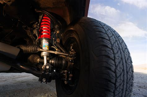 Trd Pro Suspension by 2015 Toyota 4runner Tacoma Tundra Trd Pro Review