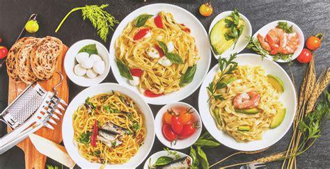 La Cuisine Italienne Comme En Italie