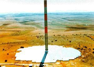 camino solare in un camino solare vengono utilizzate tre tecnologie