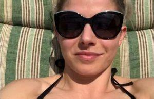 Alexa Bliss Nude Hot Sexy Photos Naked Topless