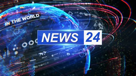 Broadcast Design News Package By 3uma