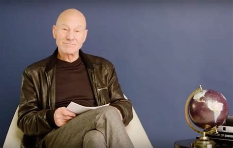 patrick stewart reads welcome to don t panic