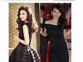 王力宏老婆李靓蕾个人资料照片和家庭背景(3)_明星夫妻_大明星网