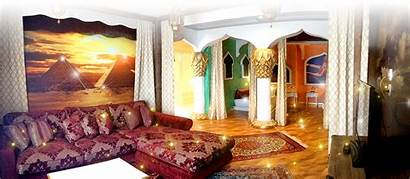 Arabian Suite Junior Gardaland Adventure Themenzimmer Sie