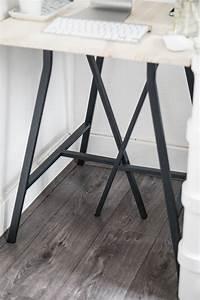 Planche De Bois Pour Bureau : planche de bois pour dressing 4 diy un bureau pour moins de 30 noholita blog survl com ~ Teatrodelosmanantiales.com Idées de Décoration
