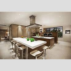 Luxury Modern Open Plan House Designs  New Home Plans Design