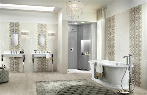 papier peint salle de bain chantemur papier peint imitation carrelage en 50 id 233 es