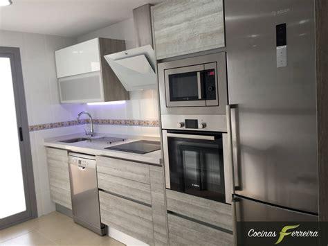 cocinas ferreira el electrodomestico ideal  tus muebles de cocina cocinas ferreira