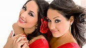 Farewell to the Bella Twins - WWE Photo (30687156) - Fanpop