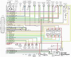 Engine Wiring Diagram For 5 Ford Ranger Sport Engine