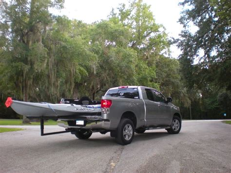 Factory Roof Rack And Bed Extender Thoughts?  Page 2