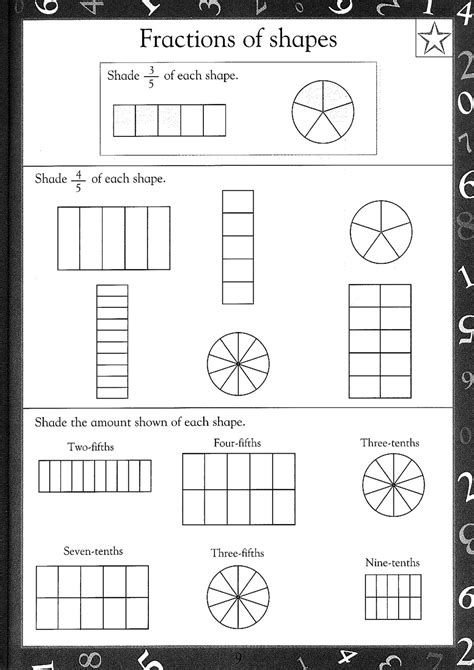 free coloring pages of year 4 maths