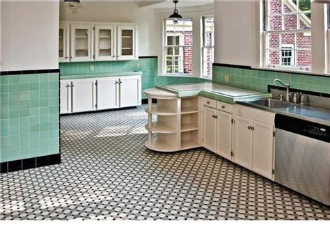 retro kitchen floor i am seriously in with this vintage vintage style 1935