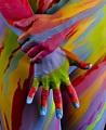 Craig Tracy ~ Body Art Illusions painter | Craig tracy ...