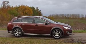 Peugeot 508 Rxh Hybrid4 : biltest peugeot 508 rxh hybrid4 sw test pr vek rsel bilanmeldelse ~ Medecine-chirurgie-esthetiques.com Avis de Voitures