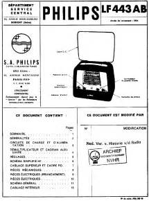 Philips N2510 Sch Service Manual Free Download  Schematics  Eeprom  Repair Info For Electronics