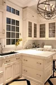 glazed kitchen cabinets transitional kitchen kitchen lab With kitchen cabinets lowes with pin up girl wall art