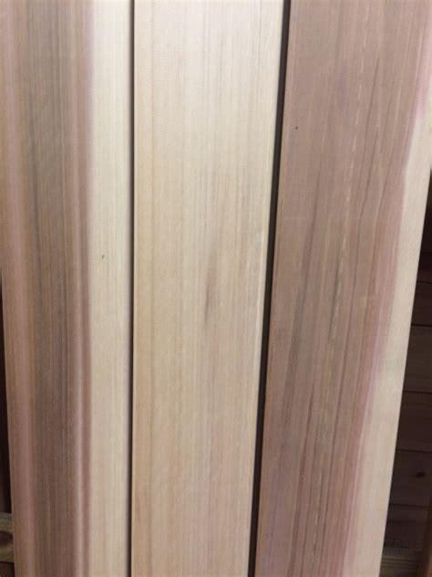 Wood Patio Deck