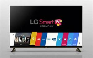 Smart Tv Nachrüsten 2016 : lg to launch upgraded webos smart tv 3 0 platform at ces 2016 ~ Sanjose-hotels-ca.com Haus und Dekorationen