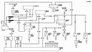 85 Nissan 720 Wiring Diagram