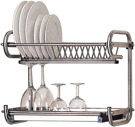 wall mounted dish rack  top hanging dish racks reviews