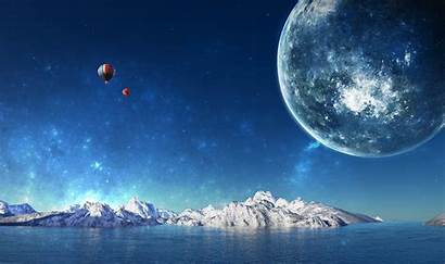 Dreamy Wallpapers Background Earth Desktop Backgrounds Computer