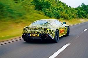 Nouvelle Aston Martin : nouvelle aston martin vantage bient t pr te ~ Maxctalentgroup.com Avis de Voitures