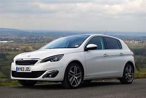 308 Peugeot : peugeot 308 thp 156 review driving torque ~ Gottalentnigeria.com Avis de Voitures
