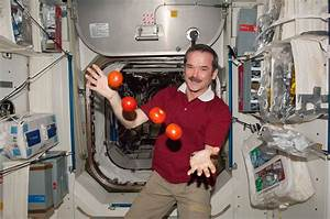 NASA's top 10 tips for eating in space | Fox News