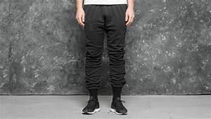 Adidas Yeezy Calabasas Track Pant Black Black Footshop