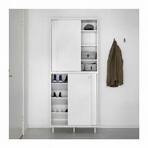 Ikea Hack Schuhschrank : ikea mackapar shoe cabinet storage new ebay ~ Eleganceandgraceweddings.com Haus und Dekorationen