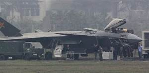 China's J-20 Fighter Might Need Russian Engines | Defense ...