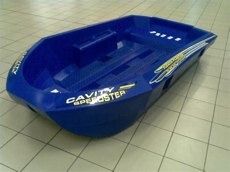 Plastic Fishing Boats by Cavity Seedster Plastic Fishing Boats Hdpe Plastic Boats